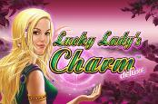 Lucky ladys charm small